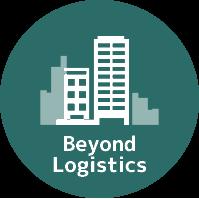Beyond Logistics